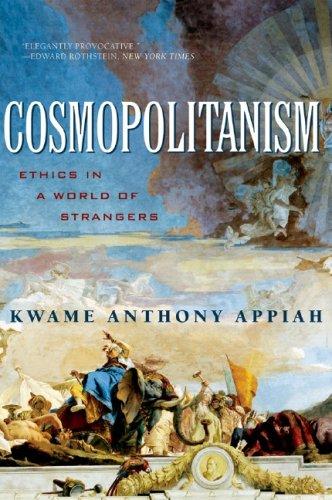 Cosmopolitanism Research Paper Starter