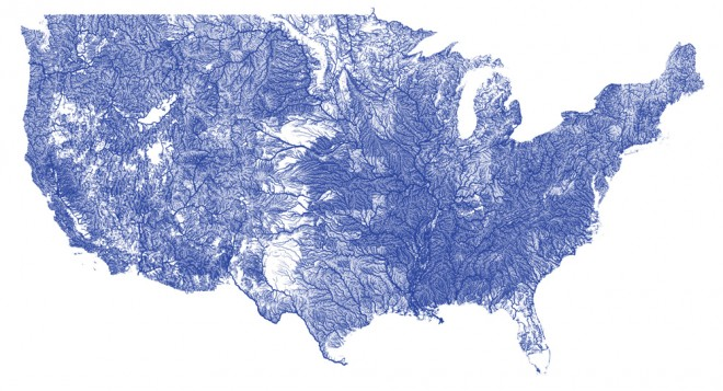 US Rivers
