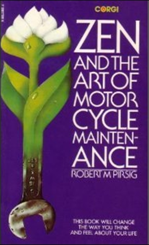 essay on zen and the art of motorcycle maintenance Zen and the art of motorcycle maintenance summary & study guide robert m pirsig this study guide consists of approximately 43 pages of chapter summaries, quotes, character analysis, themes, and more - everything you need to sharpen your knowledge of zen and the art of motorcycle maintenance.