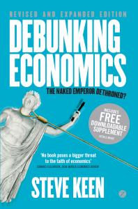 SteveKeen_DebunkingEconomics
