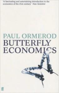 PaulOrmerod_ButterflyEconomics